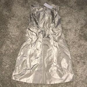 MARNI TAFFETA SHIFT DRESS NWT!!